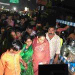 भाजपा की रैली में जा रहे बाइक ने ठोका, सब्जी विक्रेता की मौत