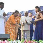 भैरव महोत्सव: चौथी सदी के इस मंदिर को और विकसित करने की जरूरत- राज्यपाल